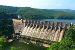 Uzbekistan hydropower