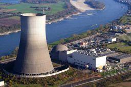 Lucas Heights nuclear facility