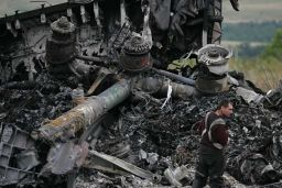 MH17 tragedy
