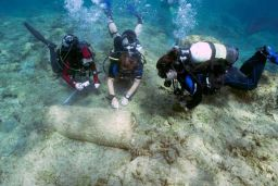 shipwreck discovered