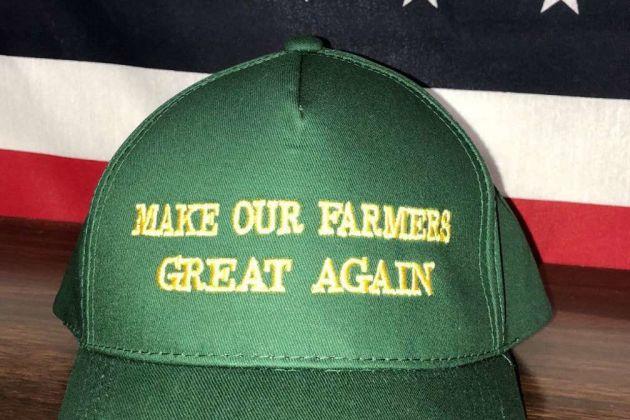 America farmers