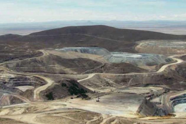 Bolivia mining