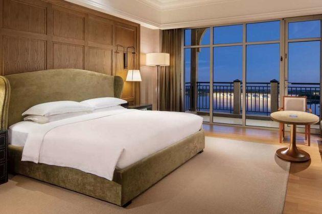 Hilton Wen'an