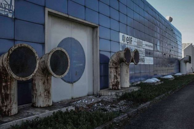Italy factory