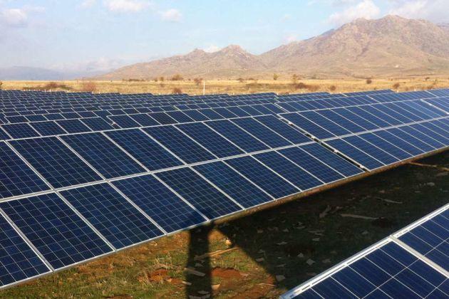 Macedonia solar