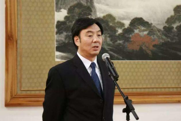 Zhai Jun