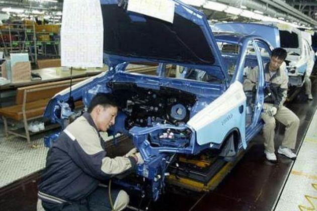 General Motors Korea