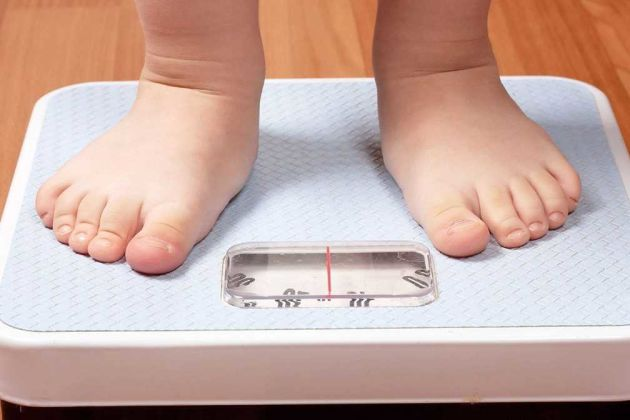 Portugal obese
