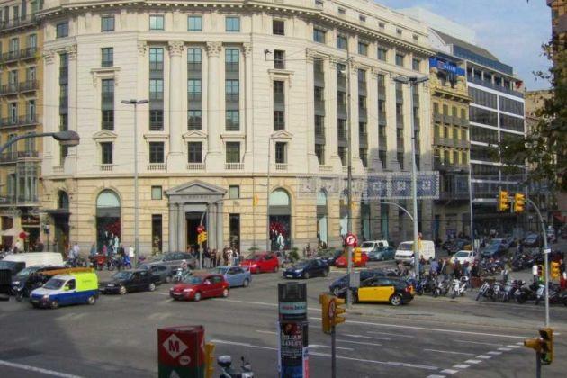 Spain retail