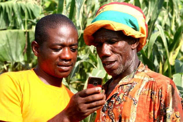 Digital technology in Africa