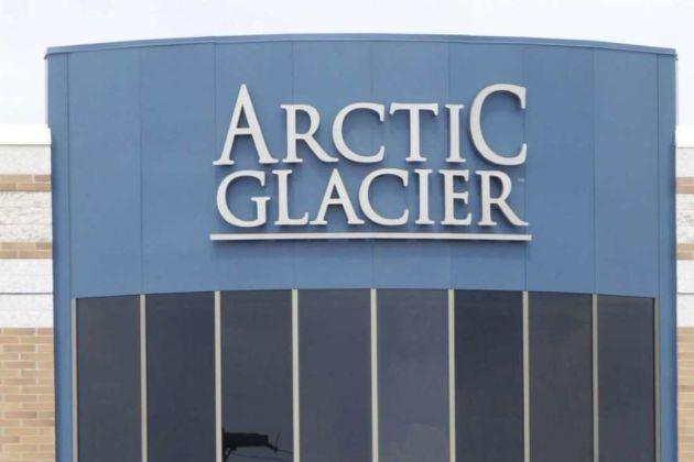 Arctic Glacier Canada