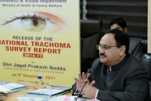Jagat Prakash Nadda