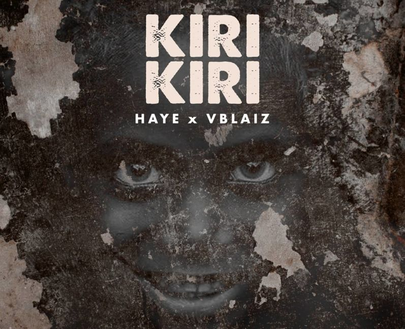 Kiri Kiri ft. Haye (Imma Just Do It Cover) x Haye
