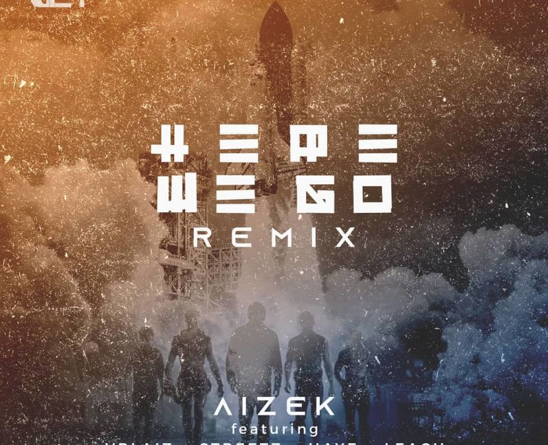 Here We Go Remix ft. Vblaiz, Streetz, Haye & YomiLeach