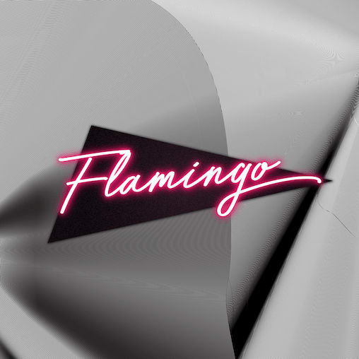 Flamingo: Branded Video Activations Logo