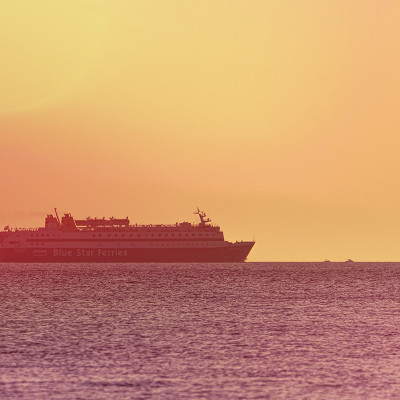 Ferry schedule for June 2021 to Limnos, Kavala, Alexandroupoli
