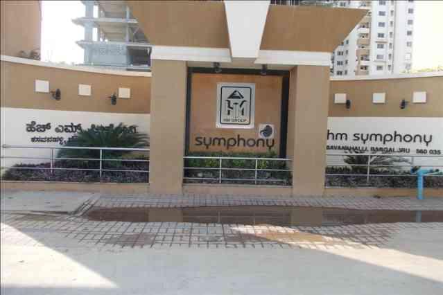 FlatGradings - HM Symphony