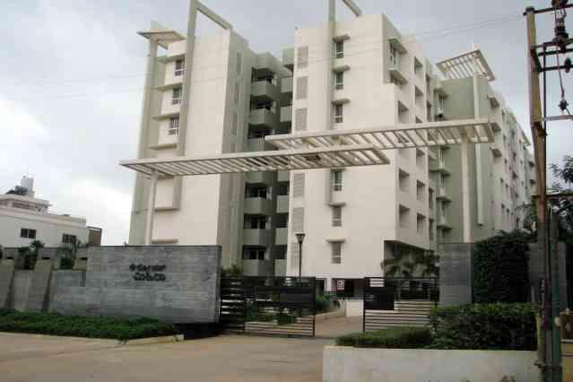 FlatGradings - Rohan Mihira Apartment