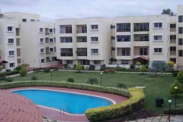 FlatGradings - Banyan Tree Apartments