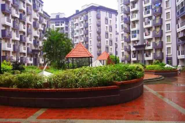 FlatGradings - Vijaya Enclave