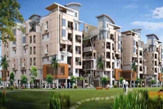 FlatGradings - INCOR Bonsai Homes