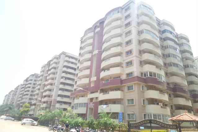 FlatGradings - CLPD Suncity Apartments