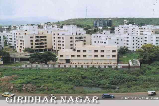 FlatGradings - Giridhar Nagar Apartment