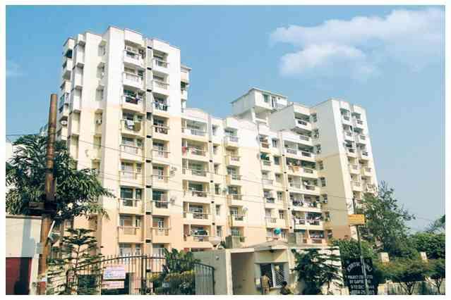 FlatGradings - Kartik Kunj Apartments