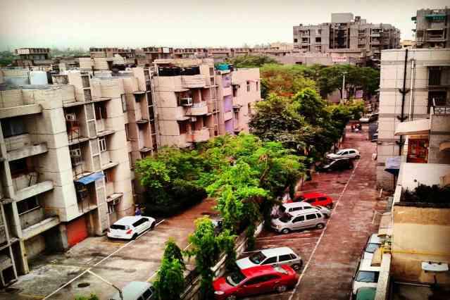 FlatGradings - Aashirwad Enclave