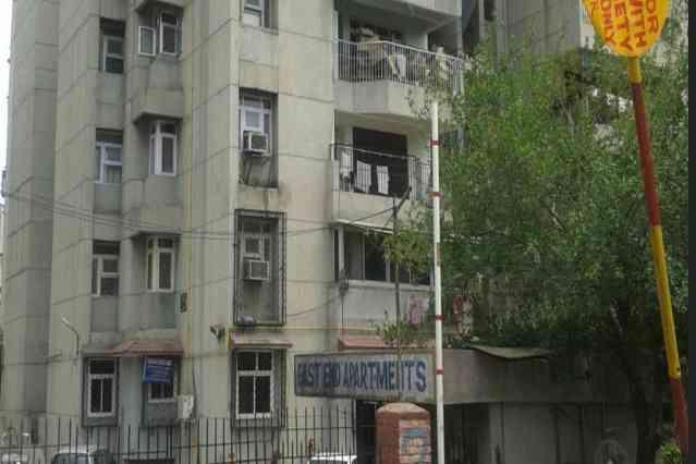 FlatGradings - Eastend Apartments