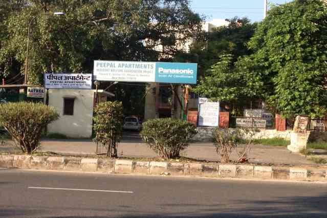FlatGradings - Peepal Apartments