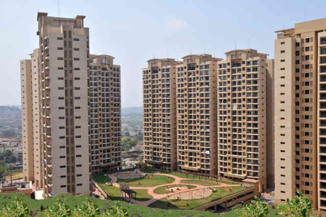 FlatGradings - Raheja Heights