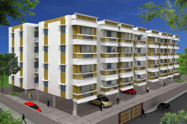 FlatGradings - Sai Engineers Apartment