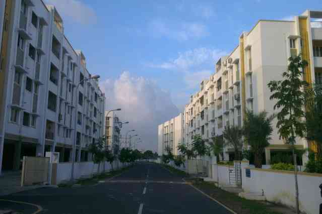 FlatGradings - Tranquil Acres