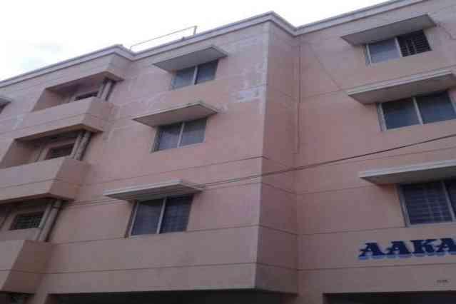 FlatGradings - Aakar Residency