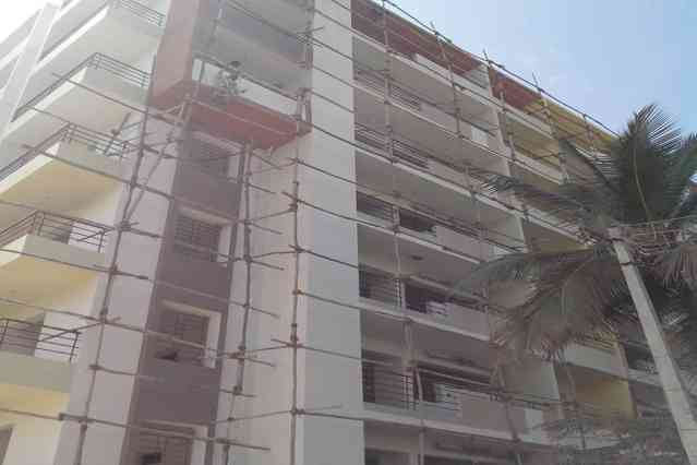 FlatGradings - Aarush Arya apartments
