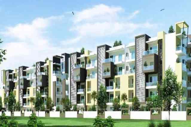 FlatGradings - Aakruthi Homes