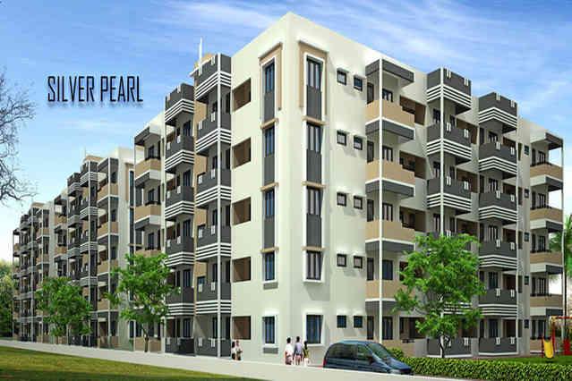FlatGradings - Ahad Silver Pearl
