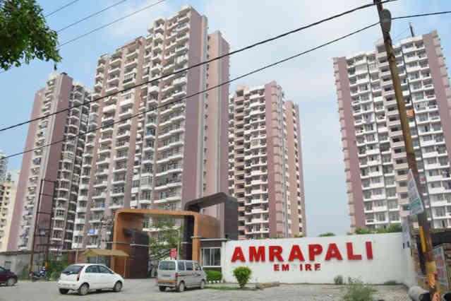 FlatGradings - Amrapali Empire
