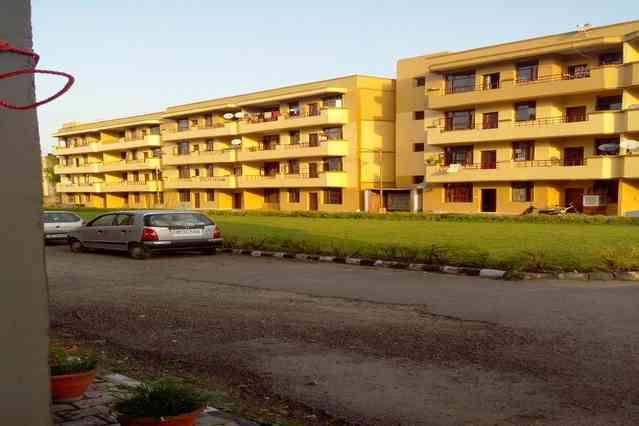FlatGradings - Amravati Apartments