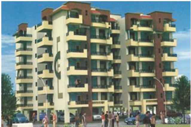 FlatGradings - Amar Chandigarh Enclave