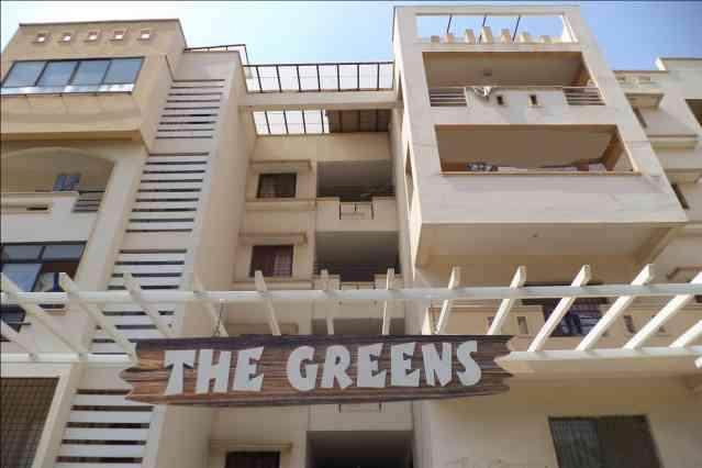 FlatGradings - Greens Apartments