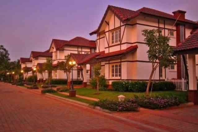 FlatGradings - Chaitanya Samarpan Villa