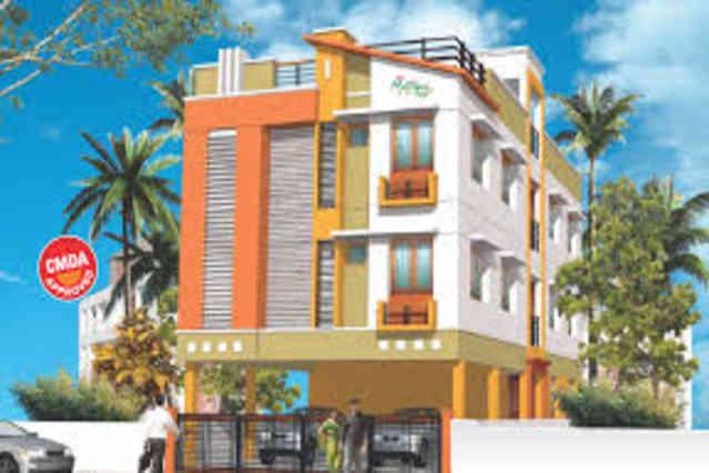 FlatGradings - Malligai Apartments