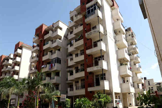 FlatGradings - Opera Chandigarh Enclave