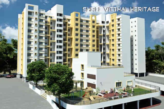 FlatGradings - Sankalp Shree Vitthal Heritage