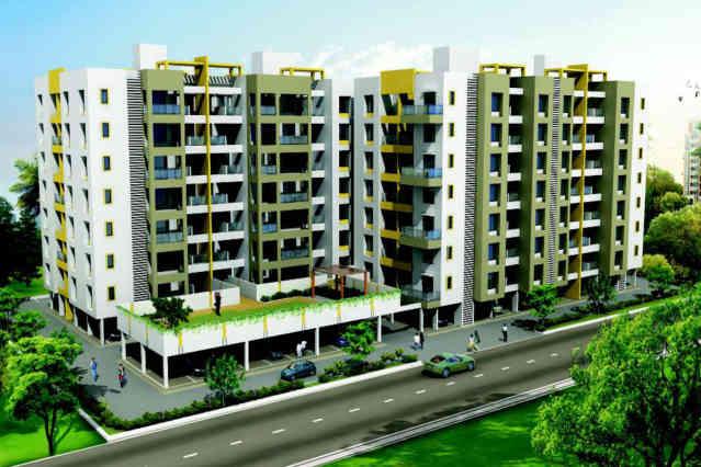 FlatGradings - Sai Srishtee Preet Homes