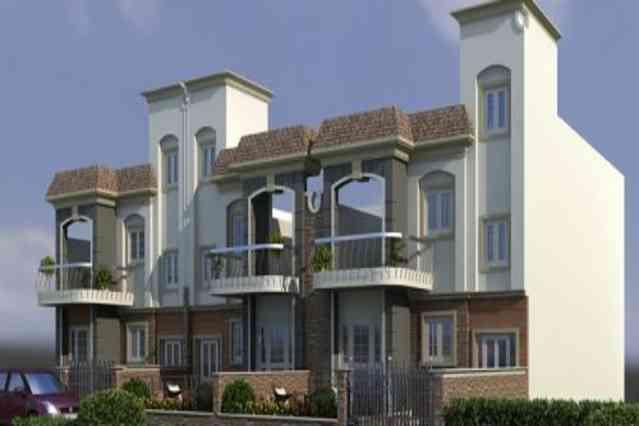 FlatGradings - Sahara City Homes Villa