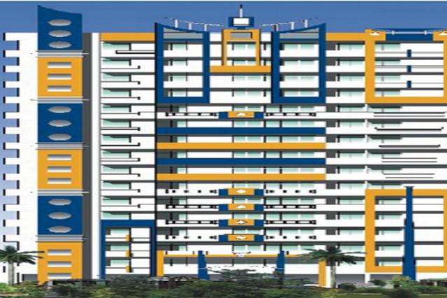 FlatGradings - SkyTech Merion Residency I