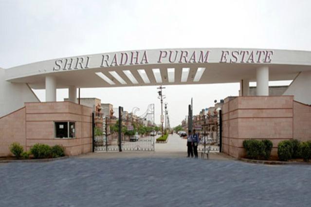 FlatGradings - Shri Radha Puram Estate